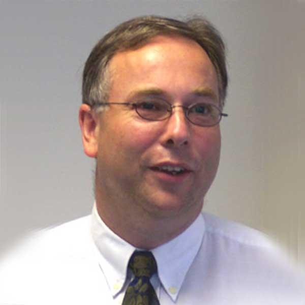Roger Middlebrook