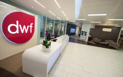 DWF Customer Story