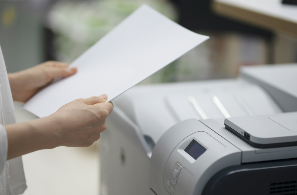Much more than just print management software